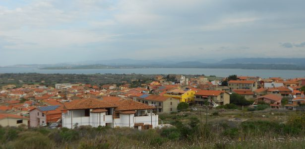 Sant'Antioco – Terreno edificabile