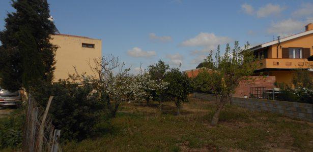 Sant'Anna Arresi – Terreno edificabile