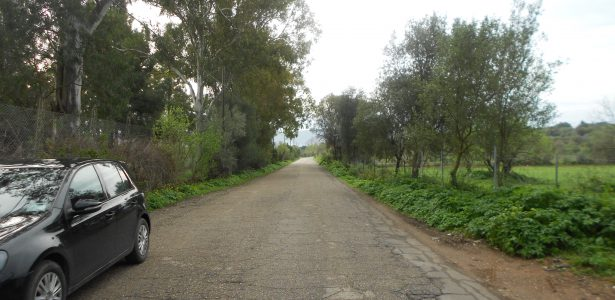 Iglesias – Terreni edificabili B3