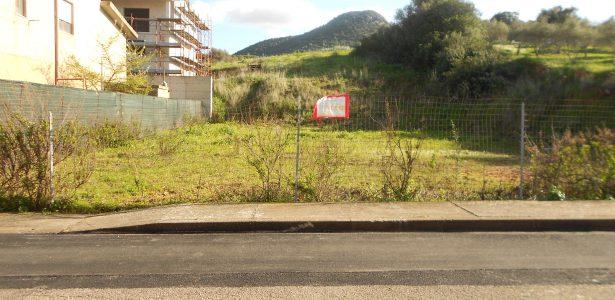 Villamassargia – Lotto edificabile