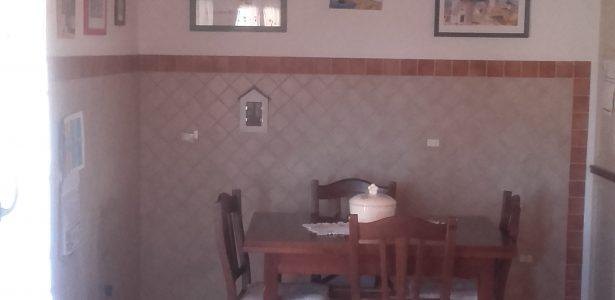 Iglesias – Appartamento via Carrara