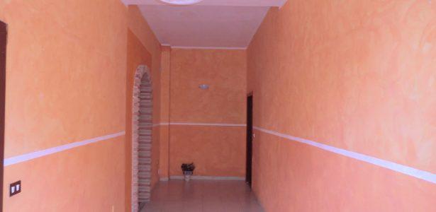 Villamassargia – Appartamento in Piazza Amendola